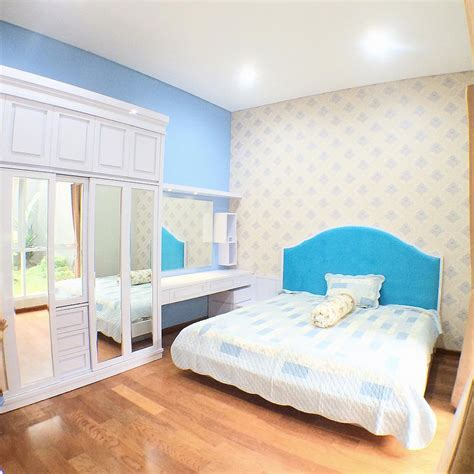 Harga Wallpaper Dinding Warna Putih by Gambar Kamar Tidur Putih Inspirasi Ruang Tidur Dengan