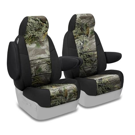 seat covers for dodge ram 2500 coverking real tree camo custom seat covers dodge ram 250