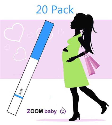 Alat Ovulation Test basal ovulation thermometer bundle 2 zoom baby