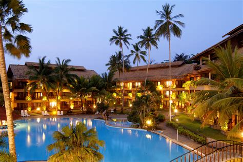 Home royal palms beach hotel
