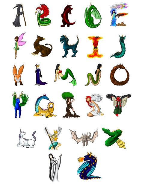 mythical monsters names cute mythical animals google search birthday party 15