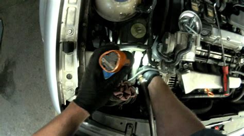 vw beetle thermostat location vw get free image about