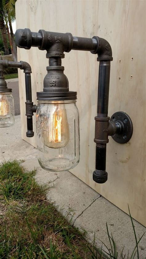 black pipe light fixture 534 best images about plumbing pvc pipe projects on pinterest