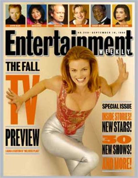 entertainment weekly fall tv preview entertainment weekly covers 200 249