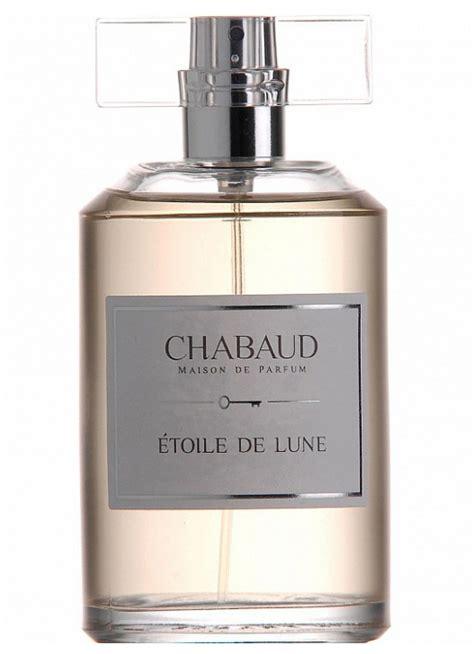 etoile de lune chabaud maison de parfum perfume a fragrance for