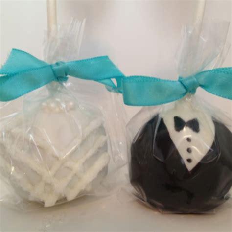 Cake Pops For Wedding Shower by Bridal Shower Favor Cake Pops Cooking