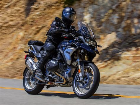 Bmw F750gs 2020 by 2018 Bmw R 1200 Gs Review Owner S Perspective