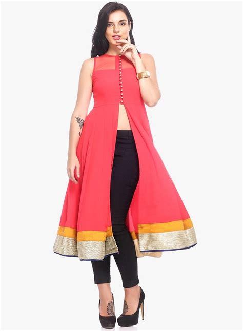 new pattern kurtas latest designer kurti designs for summer best collection 2018