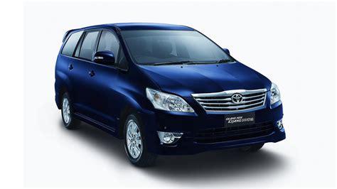 Alarm Mobil Kijang Innova dealer mobil toyota kijang innova all new jakarta autos post