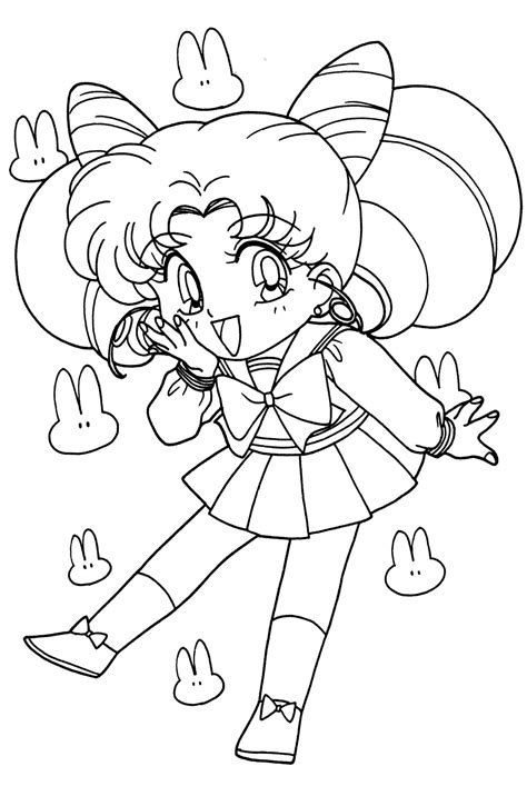 sailor moon coloring pages sailor moon coloring pages 15
