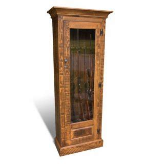door gun cabinet living bedroom