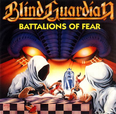 Blind Guardian Lord Of The Rings Lyrics The Forgotten Tales Keeper Blind Guardian Albums