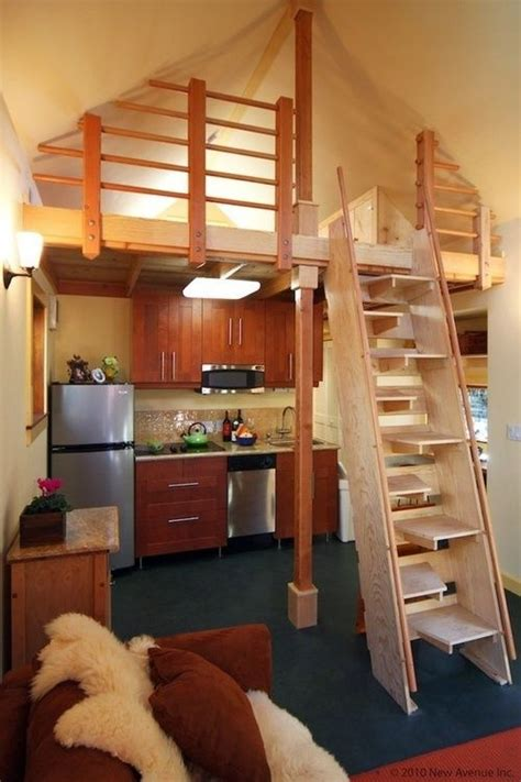 tiny houses oklahoma ok i dig this tiny house cute stairs when we have land tiny house