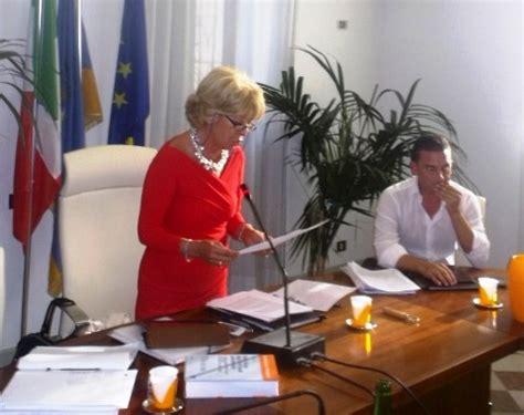 sindaco di porto recanati il dopo voto la ubaldi casini ci spieghi irene manzi