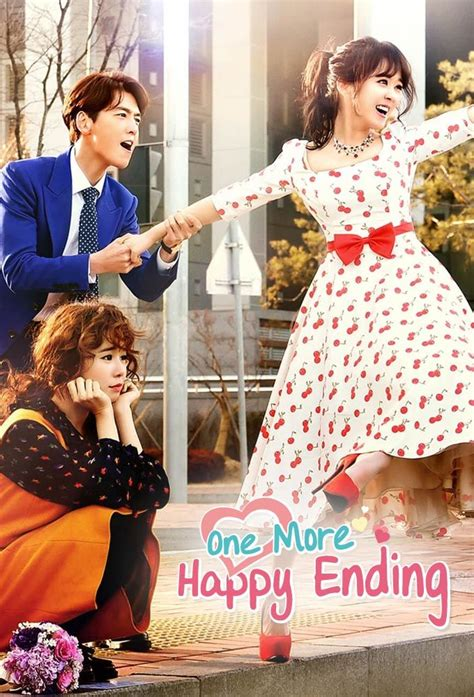 film drama korea one more happy ending one more happy ending tvmaze