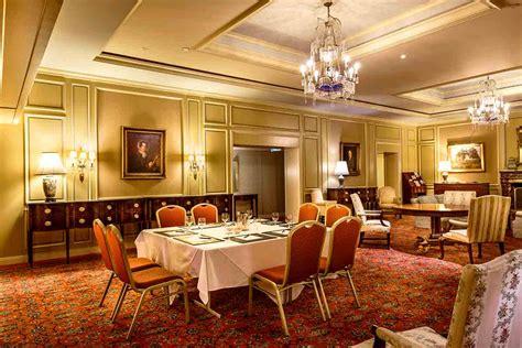 the dining room fine dining restaurants hidden city