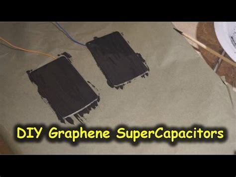maxwell ultracapacitor electrolyte easy diy graphene supercapacitors pcook ru