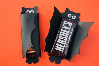 chocolate bat bars 10 delightful diy halloween treat