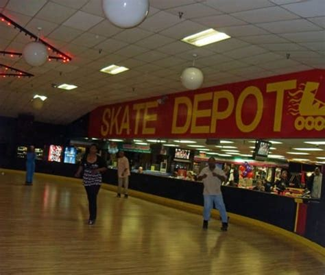 skate depot closed skating rinks cerritos ca yelp