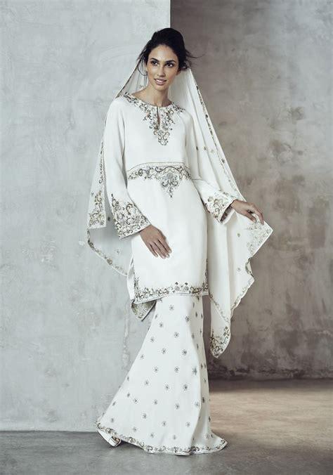 Baju Bridesmaid Terkini 65 best images about melinda looi ivory 2015 baju pengantin terkini baju akad nikah modern