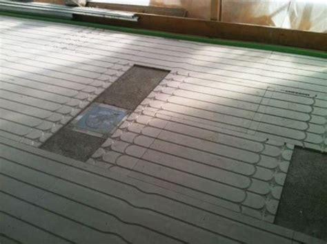 sistema radiante a pavimento sistemi radianti per la ristrutturazione