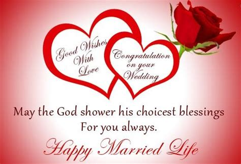 Wedding Wishes With God by Wedding Wishes Quotes Greeting Cards Weneedfun