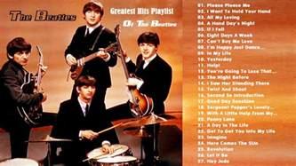beatles best album the beatles greatest hits 2016 best of the beatles album