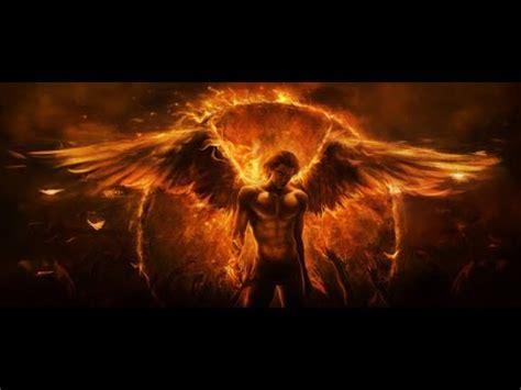 dominion show fallen angels   war  humans youtube