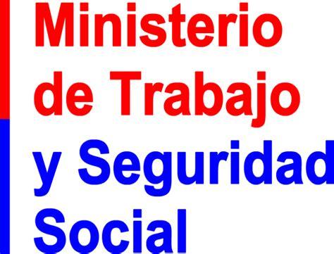 en el mtss ministerio de trabajo y seguridad social de uruguay aclaraci 243 n del ministerio de trabajo y seguridad social
