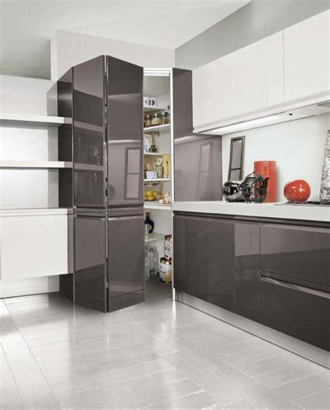 cucine ad armadio cucine ad angolo moderne con piano cottura o lavello ad
