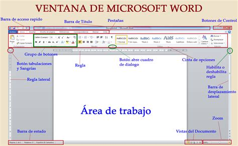 barra de herramientas superior microsoft word 171 computer data systems
