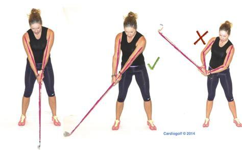 one piece swing golf one piece takeaway cardiogolf com kpjgolf com golf and