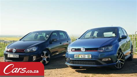 Volkswagen Polo Vs Golf by 2015 Vw Polo Gti Vs Golf 6 Gti Which Should You Buy