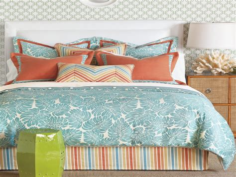 aqua and coral bedding tropical duvet covers turquoise and coral bedding coral