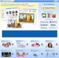 editor imagenes jpg en linea editor de fotos en l 237 nea fotoflexer