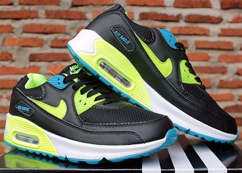Sepatu Wanita Nike Running Impor 1 jual sepatu olahraga wanita nike airmax high import