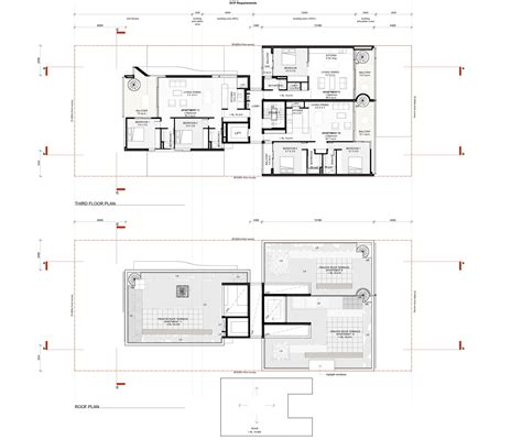 floor plan sles 28 images floor plans commercial gallery of rose bay apartments hill thalis architecture 29