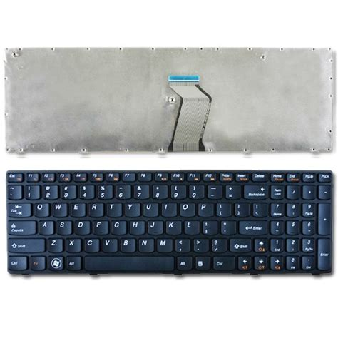 Keyboard Laptop Lenovo G570 Buy Lenovo G570 Laptop Keyboard In India