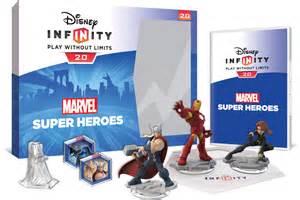 Disney Infinity Account Disney Infinity 2 0 Marvel Heroes Starter Pack Xbox