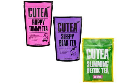 Detox Tea Sleepy by Cutea Organic Digestion Sleep Or Detox Tea 14 Or 28