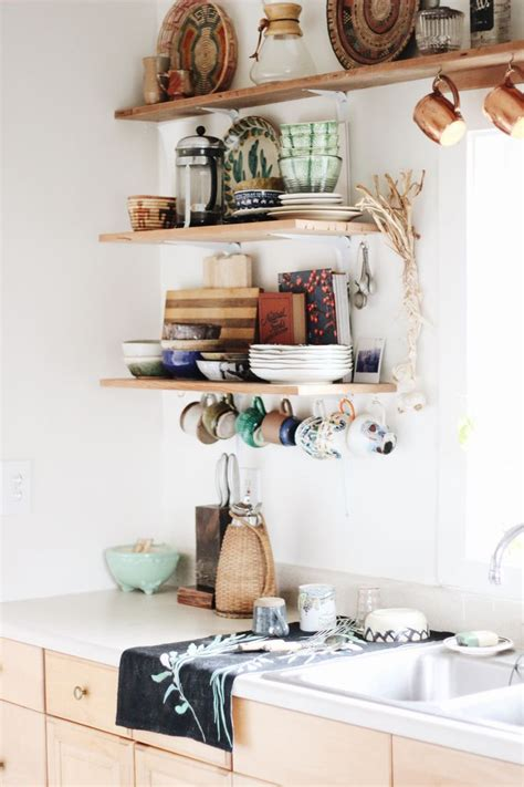kitchen shelves ideas pinterest tall over the kitchen sink shelf best sink decoration