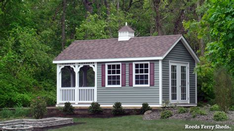Reeds Ferry Shed Sale by Reeds Ferry Sheds Specialty Buildings
