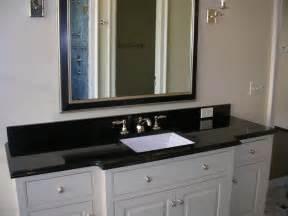 Installing Granite Vanity Top Backsplash Granite Installation Jmarvinhandyman
