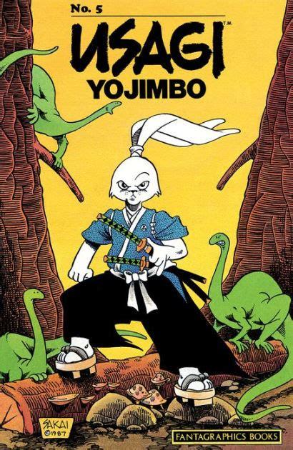 Usagi Yojimbo Book 12 Grasscutter Graphic Novel Ebooke Book usagi yojimbo vol 1 5 by various nook book ebook barnes noble 174