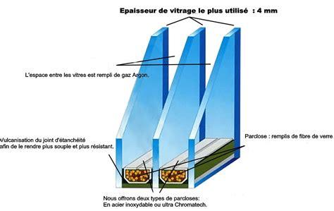 coefficient k vitrage double vitrage double ou triple comment se d 233 cider