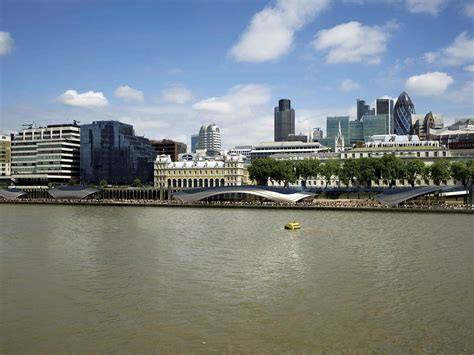 thames river investment the london river park in focus research insight
