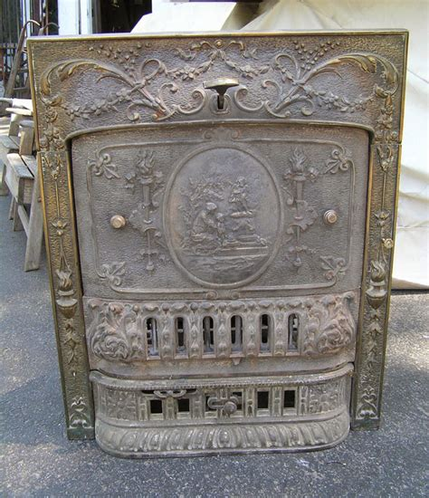 Antique Fireplace Doors by Antique Fireplace Bellows Place And Pits