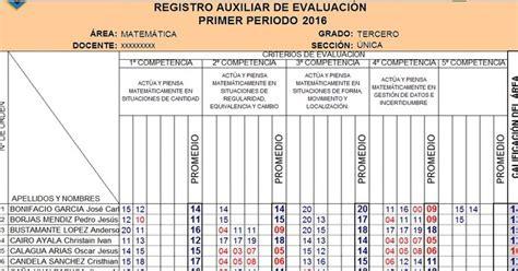2016 registro auxiliar automatizado registro auxiliar automatizado 2016 ed y cultura
