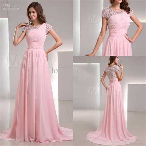 light pink formal dresses gorgeous crew light pink lace sleeve