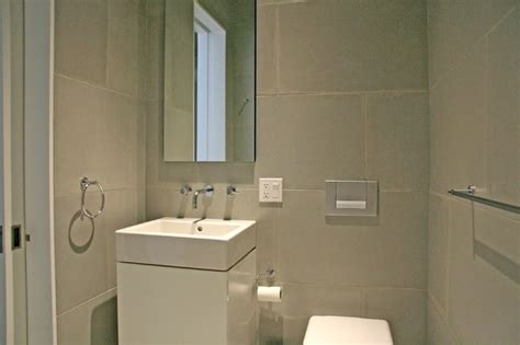 tiled wall boards bathrooms concrete wall panels and bathroom floor modern tile new york by concrete shop